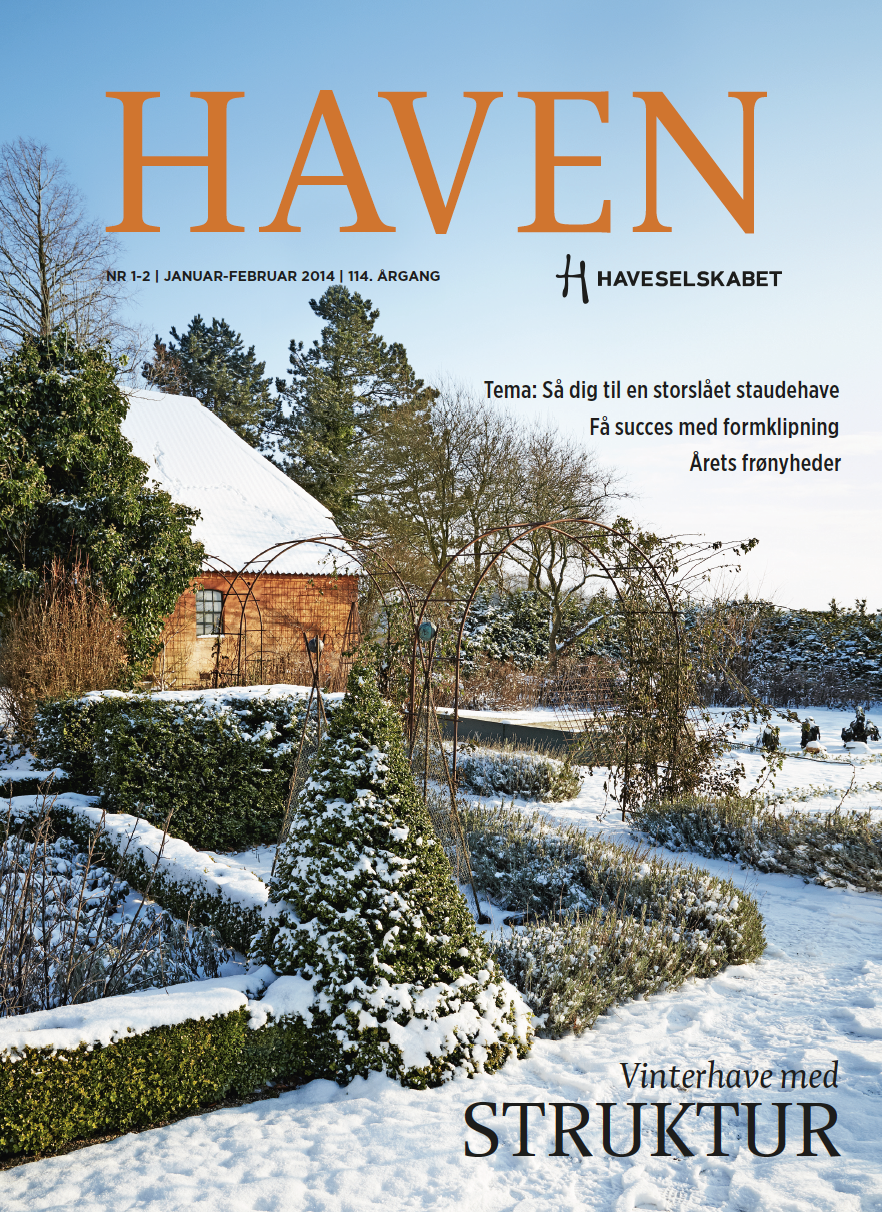 HAVEN jan/feb 2014